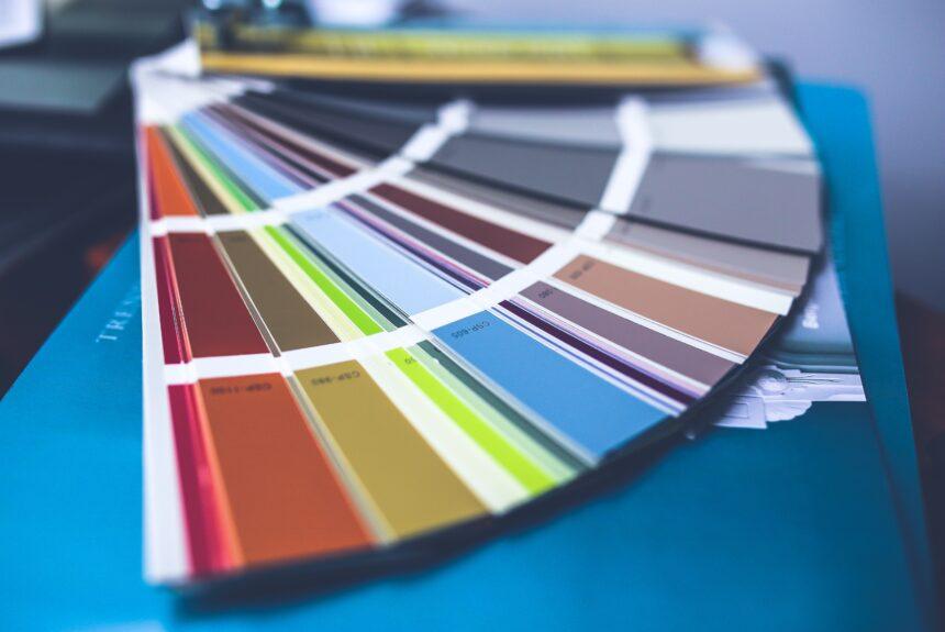 La Prova Colore. Cos'è e quando richiederla.